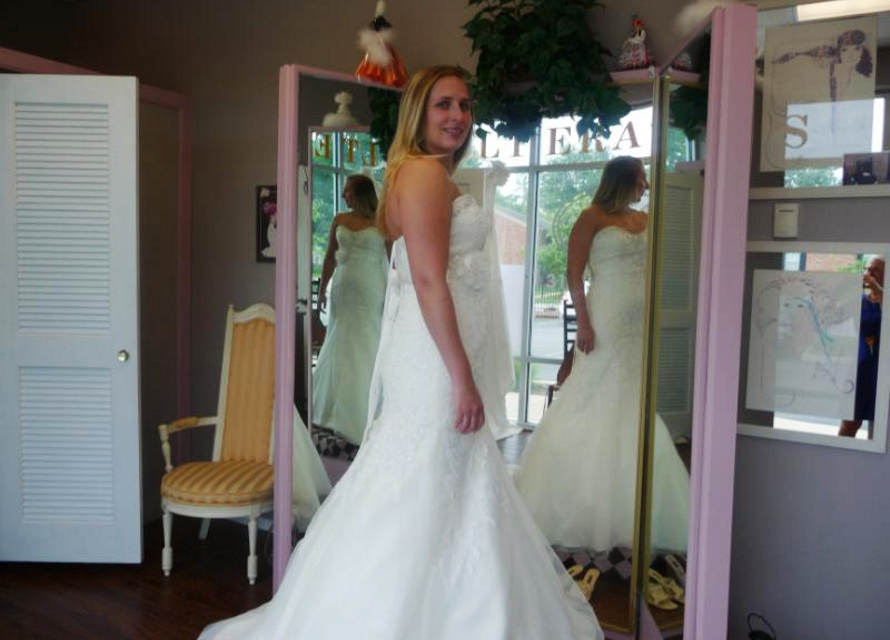 Wedding Dress 15
